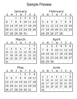 image about Printable Calendar Months identify Free of charge 2021 Printable Calendar